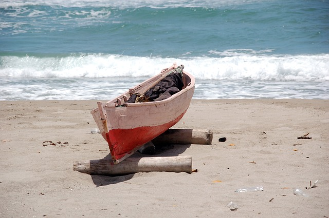 Acheter un kayak de mer