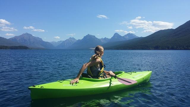 Acheter un kayak rigide