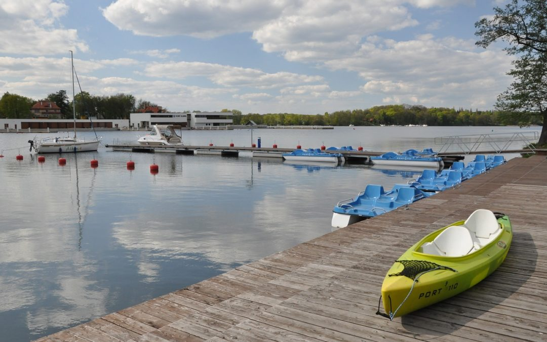 Le kayak de pêche à pédale, une innovation dans son domaine