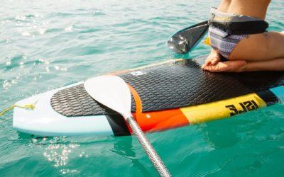 Comment prendre soin de votre paddle gonflable ?